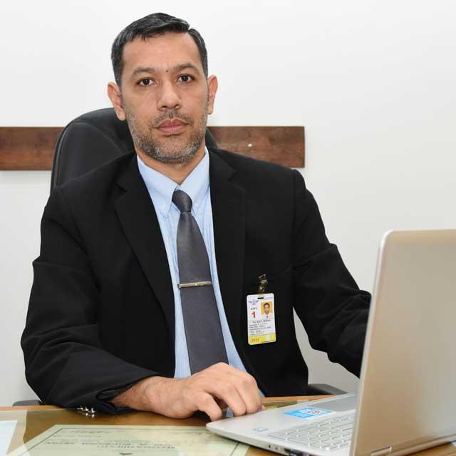 Julian Baez Benitez
