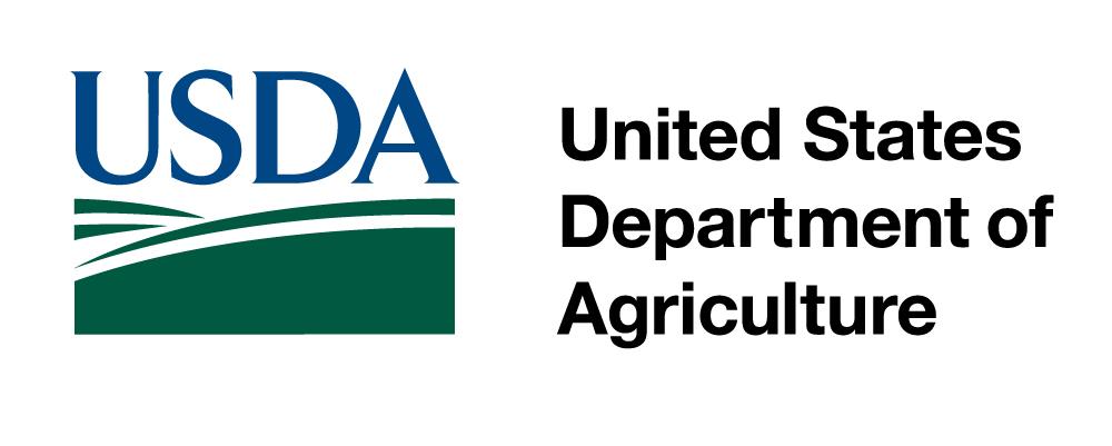 Logo US Dept. of Agriculture