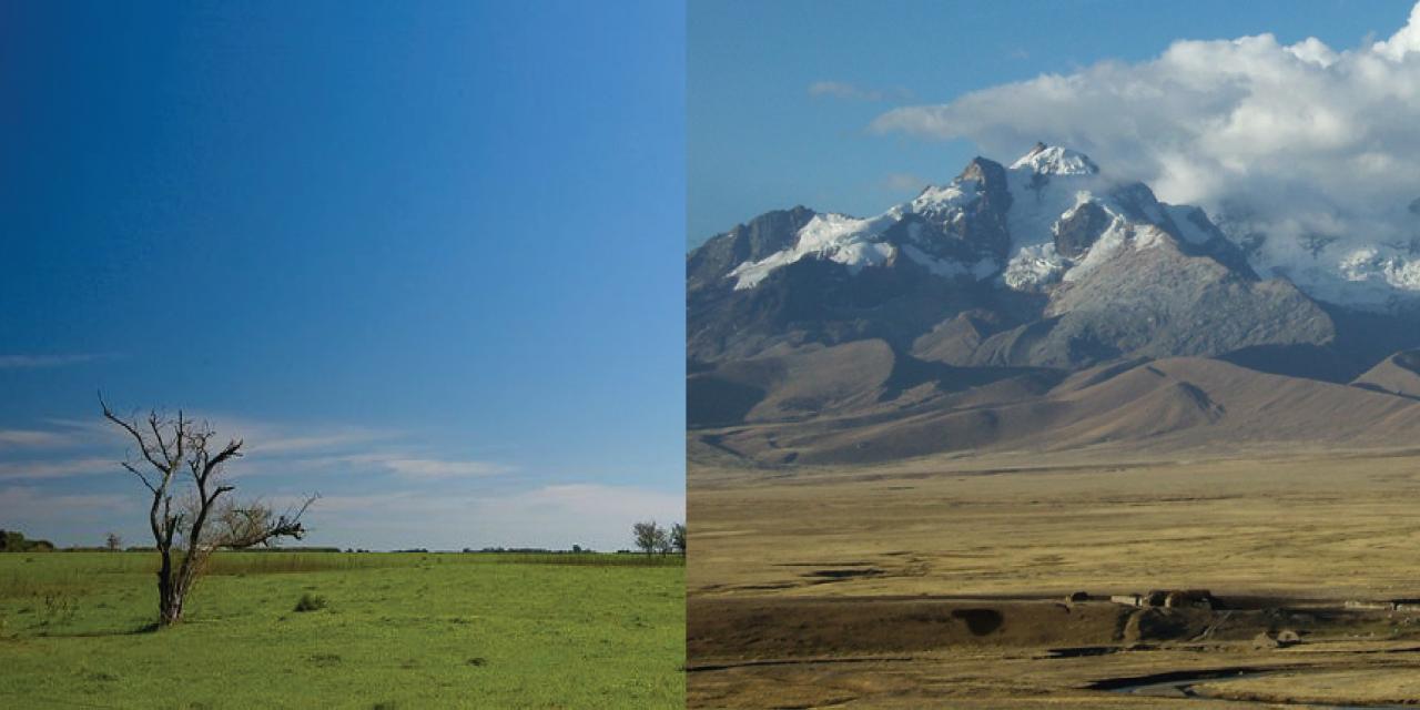 Acuerdo de colaboración entre los dos Centros Regionales del Clima de Sudamérica