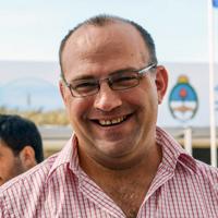Ricardo (Ricky) Negri