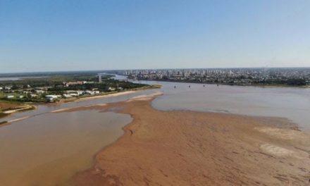 Sequía en la Cuenca del Plata y bajante del Paraná. Entrevista a Juan Borús.